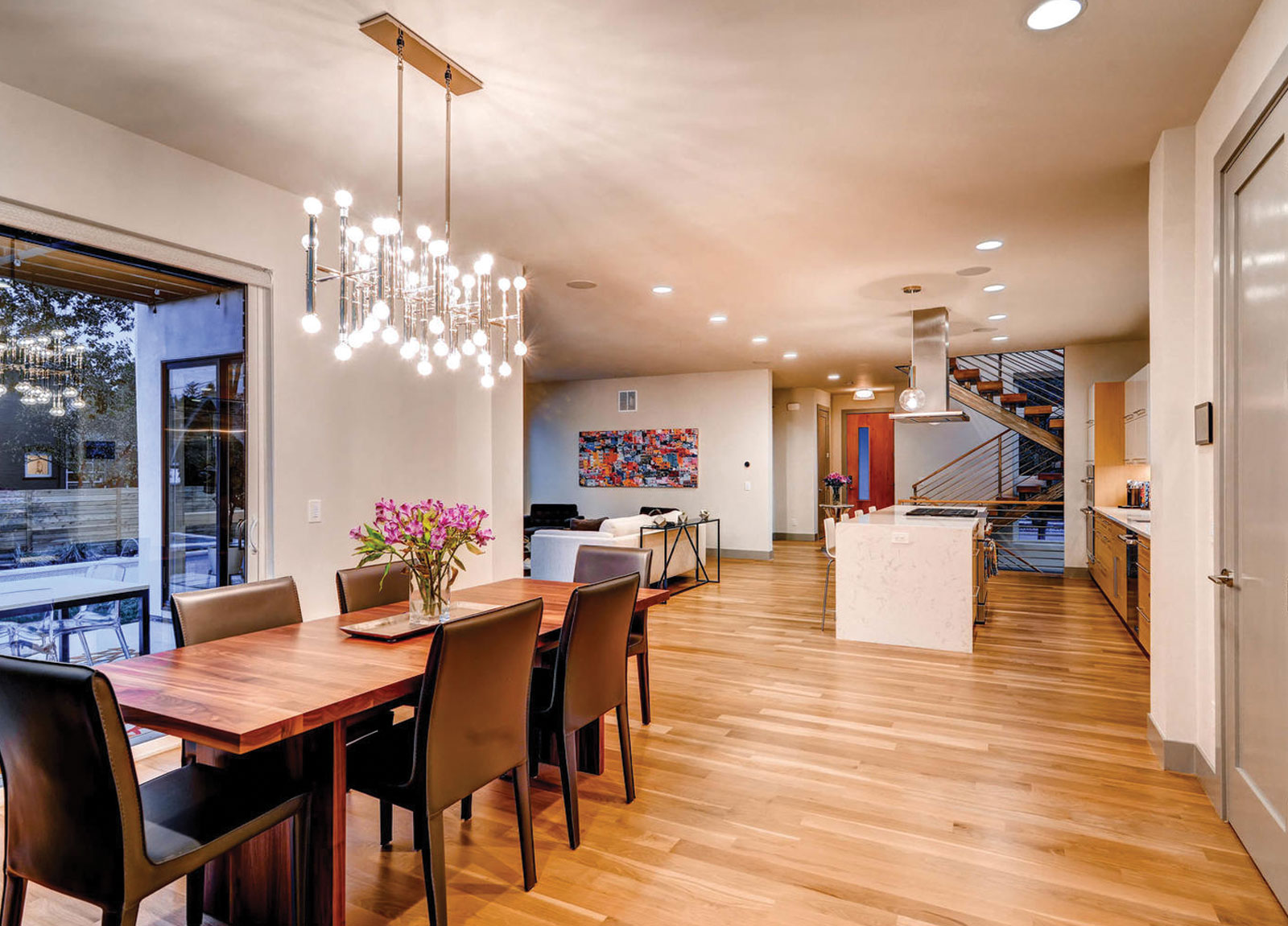 Home Lighting Design is Often the Most Critical Element in Designing a Dream