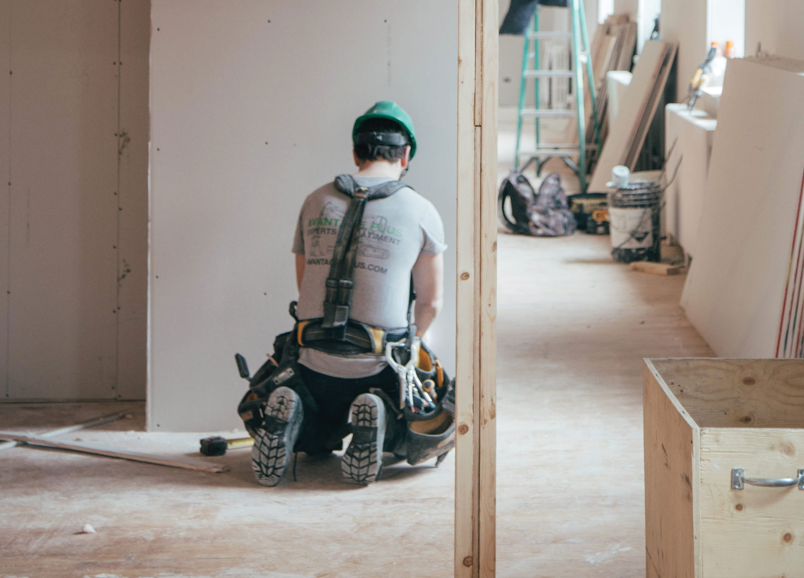 With Home Building and Home Remodeling, Make Sure The Contractor Has The Requisite Experience